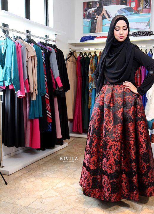 Hijab Party Dresses Tumblr