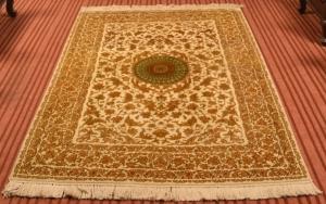Kashmiri carpets, carpets of kashmir, kashmir carpets, silk carpets, handmade carpets, cotton carpets, silk on silk carpets, traditional carpets of kashmir, history of kashmir carpets, carpet terminology, traditional carpet designs, online carpets of kashmir, kashmir carpet designs, traditional designs, carpet motifs, carpet names ,all over design, all over