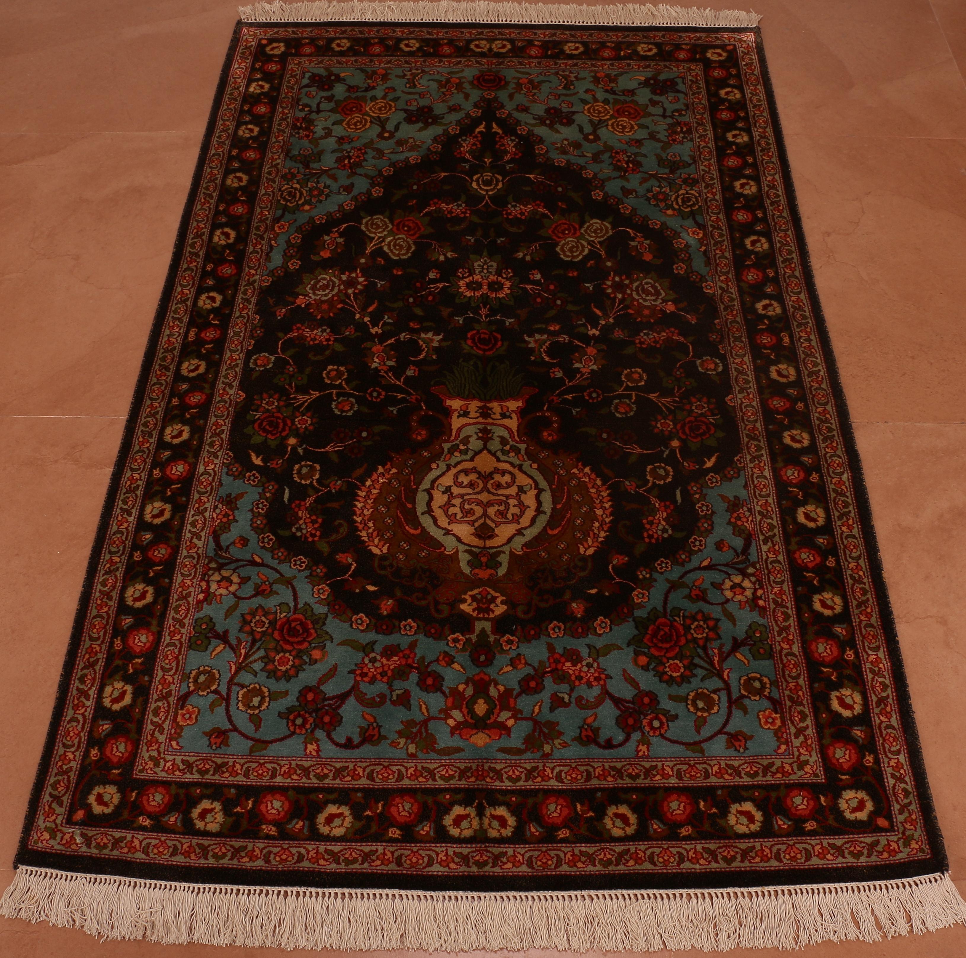 The Carpets Of Kashmir Blog