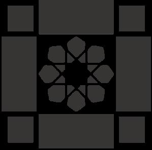kashmir box, logo, new company logo, kashmir box logo, khatamband